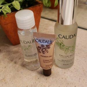 New Caudalie bundle